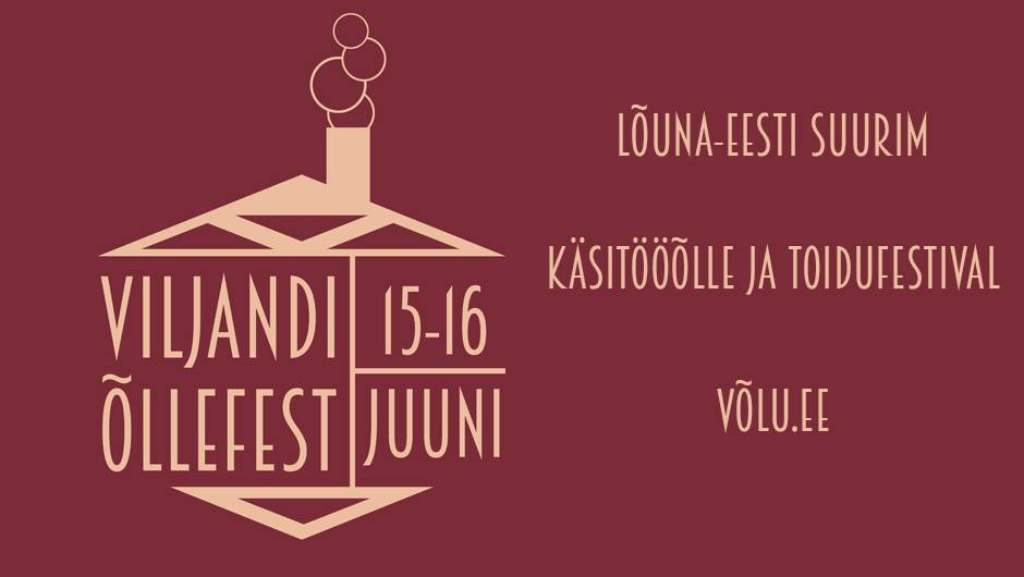 Viljandi õllefestival